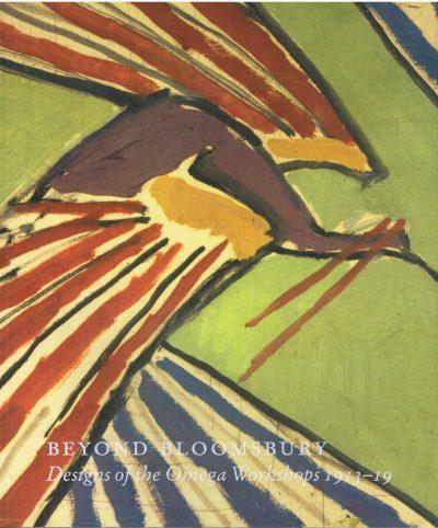 beyond bloomsbury designs of the omega workshops