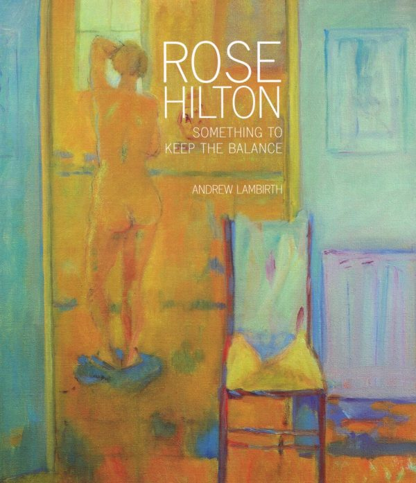 Rose HIlton Keeping the Balance
