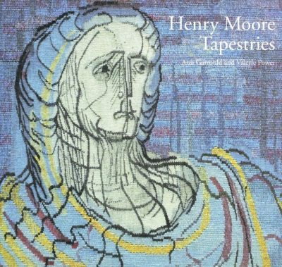 henry moore tapestries