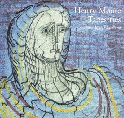 henry moore tapestries