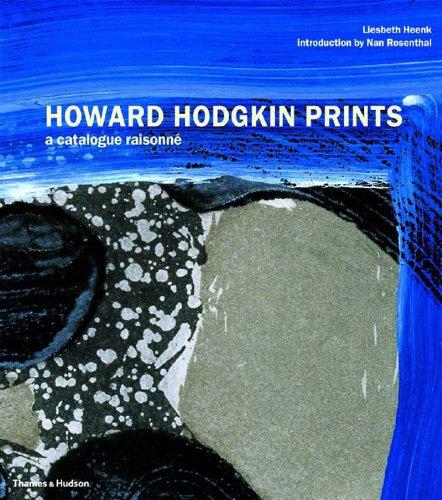 howard hodgkin prints