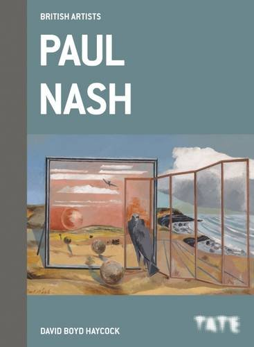 British Artists Series: Paul Nash