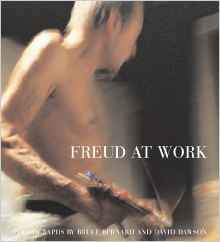 Freud At Work: Lucian Freud in conversation with Sebastian Smee.