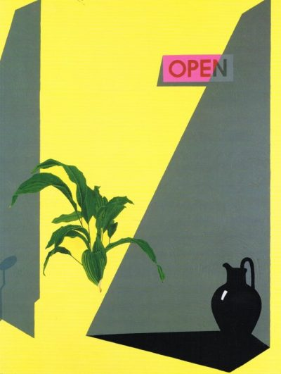 patrick caulfield - waddington galleries