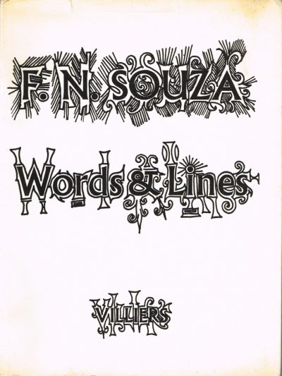 Souza Words & Lines