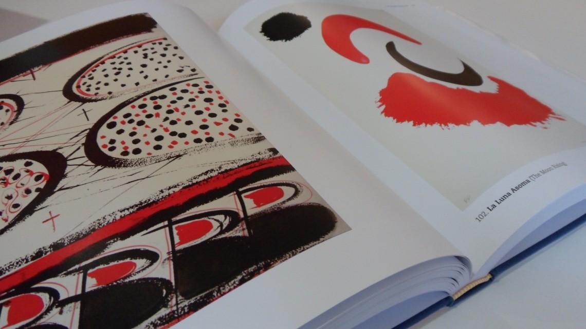 Terry Frost Prints Catalogue Raisonne 1