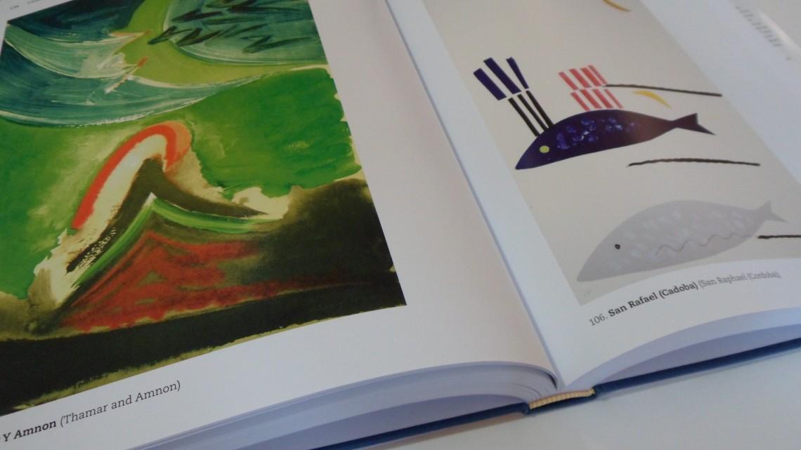 Terry Frost Prints Catalogue Raisonne 3