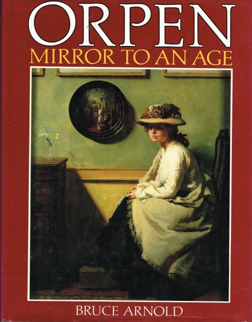 Orpen: Mirror to An Age