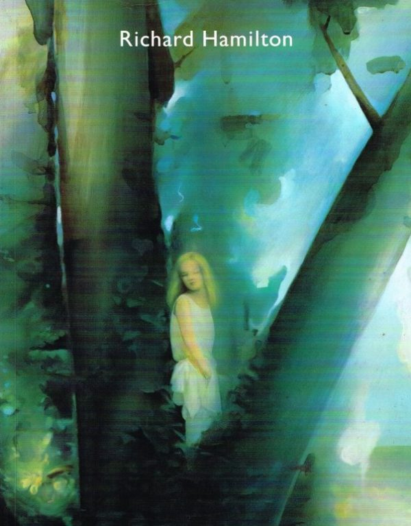 richard hamilton tate 1992