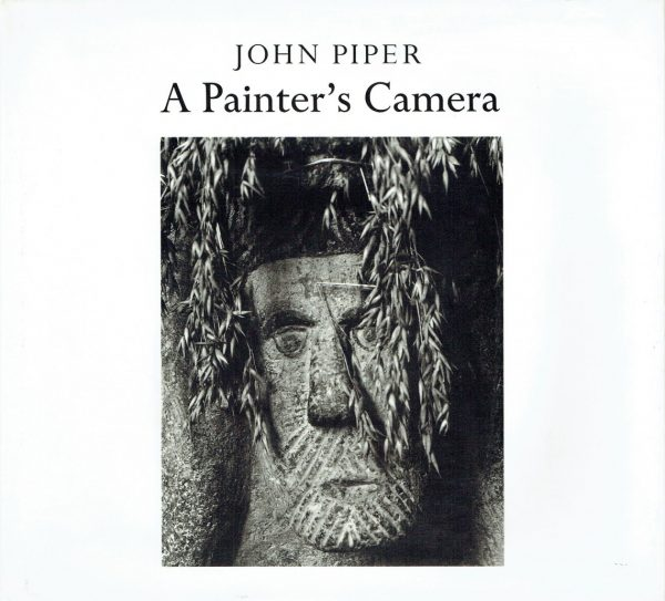 John Piper: A Painter's Camera