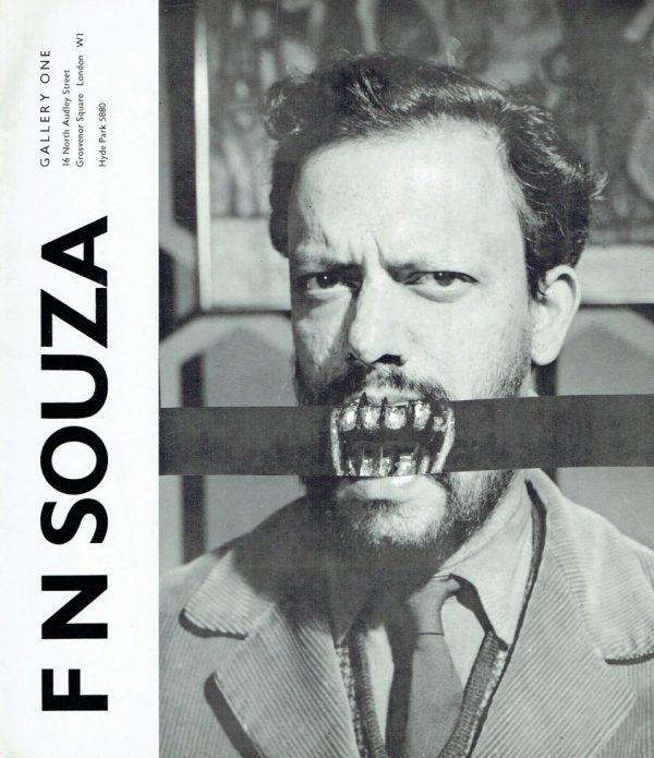 F N Souza