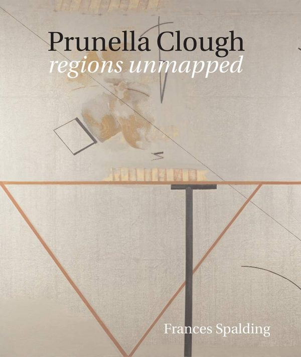 Prunella Clough Regions