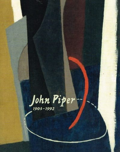 john piper arts council