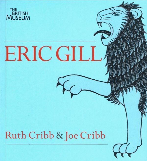 Eric Gill Lust Letter Line