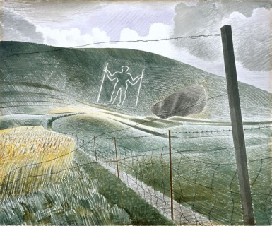 Ravilious Wilmington Giant