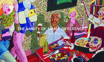 The Vanity of Small Differences