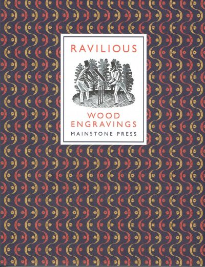 Ravilious Wood Engravings