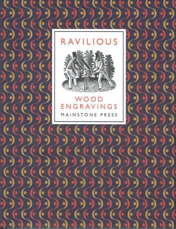 Ravilious Wood Engravings