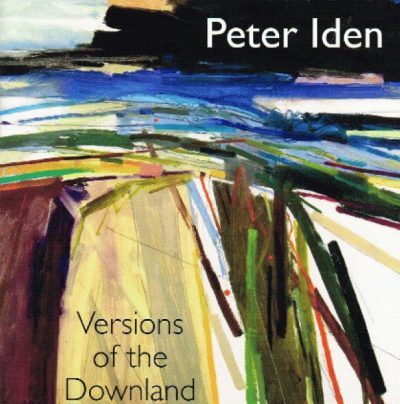 Peter Iden: Versions of the Downland