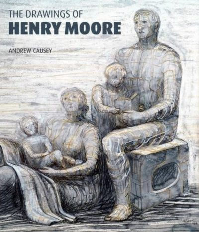 The Drawings of Henry Moore
