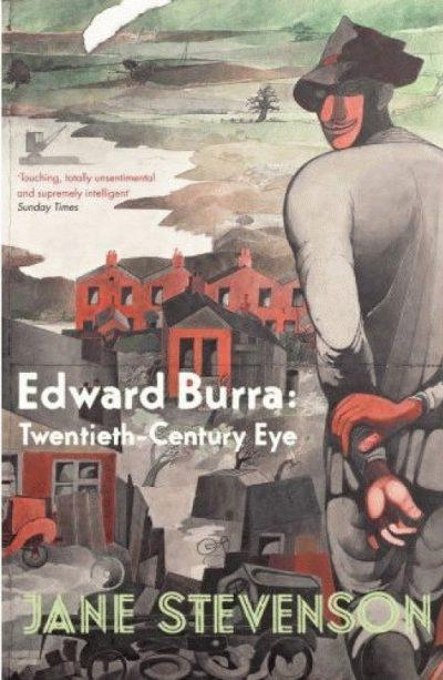 Edward Burra: Twentieth-Century Eye (Paperback)