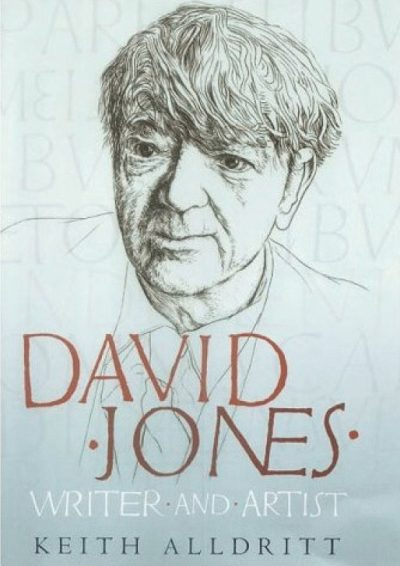 David Jones: Writer and Artist