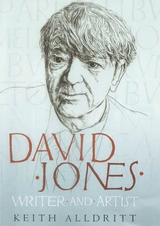 David Jones: Writer and Artist