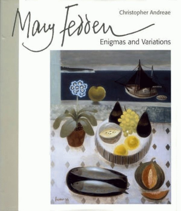 Mary Fedden Enigmas and Variations