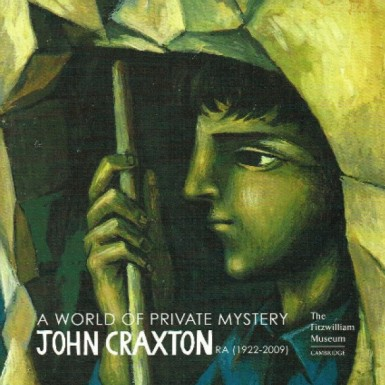 John Craxton: A World of Private Mystery