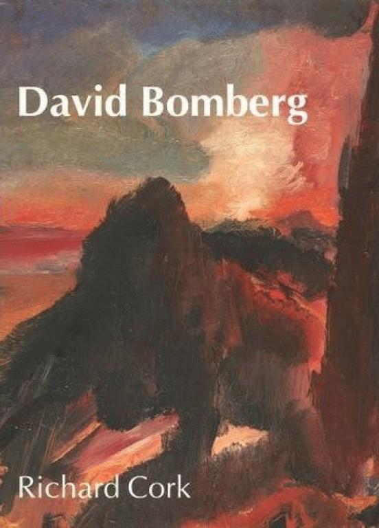 David Bomberg (Hardback Edition)