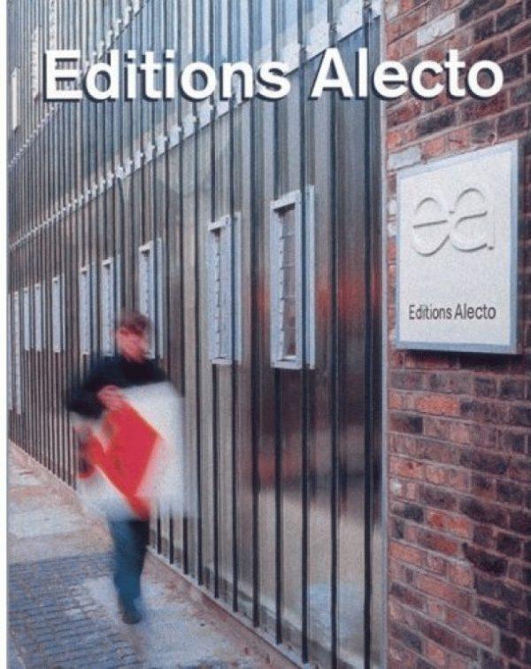 Editions Alecto: Original graphics, multiple originals 1960 - 1981