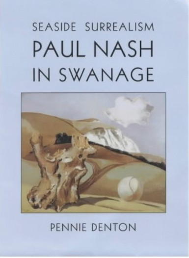 Seaside Surrealism: Paul Nash in Swanage