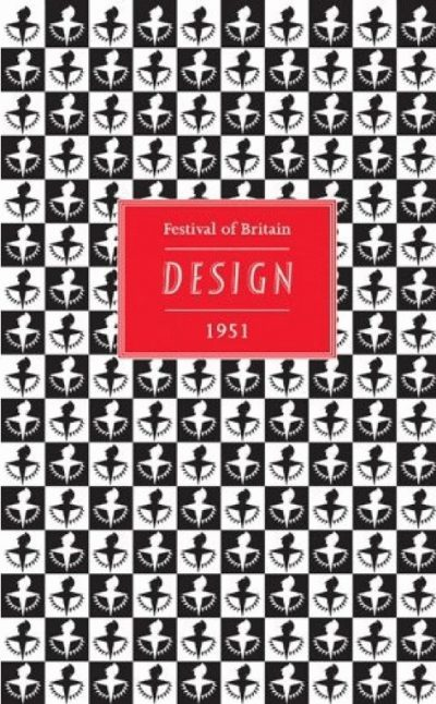 DESIGN: Festival of Britain 1951