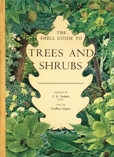 The Shell guide to trees and shrubs
