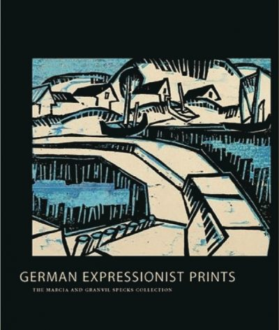 German Expressionist Prints