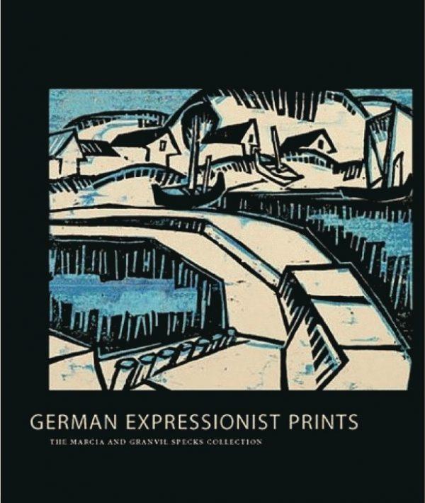 German Expressionist Prints
