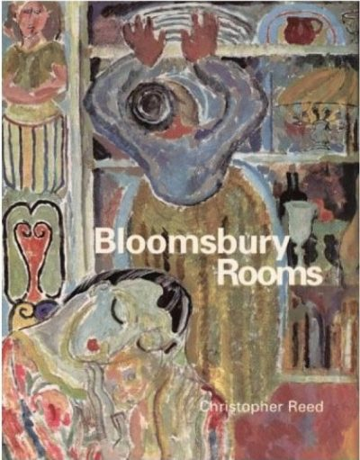 Bloomsbury Rooms. Modernism, Subculture, and Domesticity