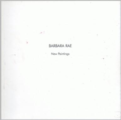 Barbara Rae: New Paintings 1997