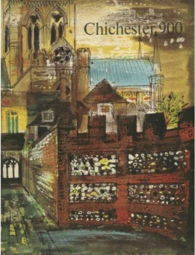 Chichester 900