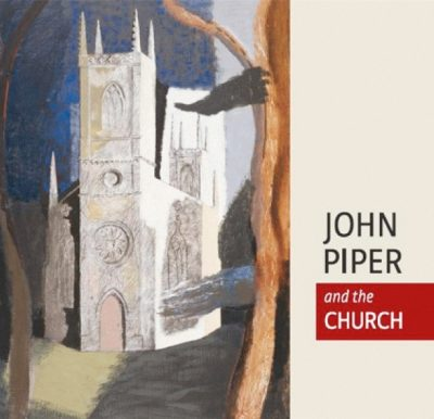 John Piper and the Church