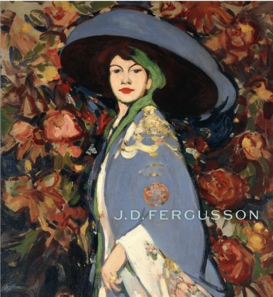 JD Fergusson