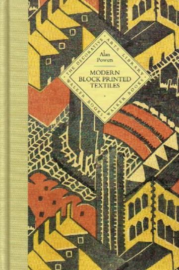Modern Block Printed Textiles