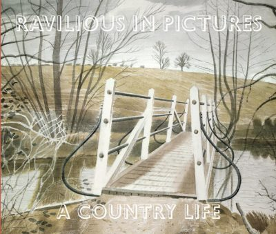 Ravilious in Pictures: A Country Life