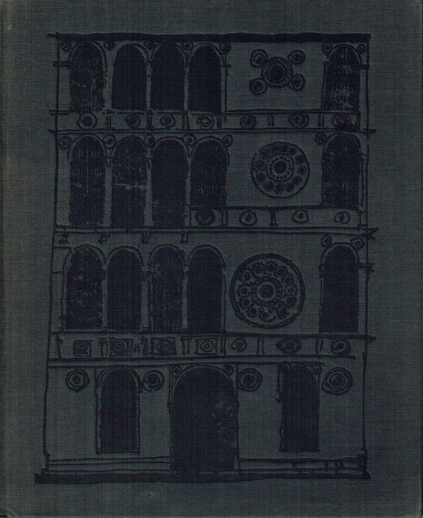 Venice: Illustrations by John Piper LIMITED EDITION
