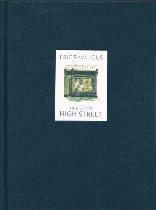 Eric Ravilious: The Story of High Street
