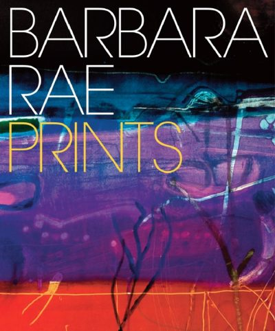 Barbara Rae Prints