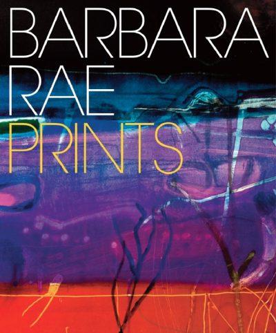 Barbara Rae Prints
