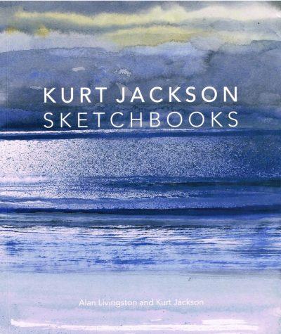Kurt Jackson Sketchbooks (Paperback)
