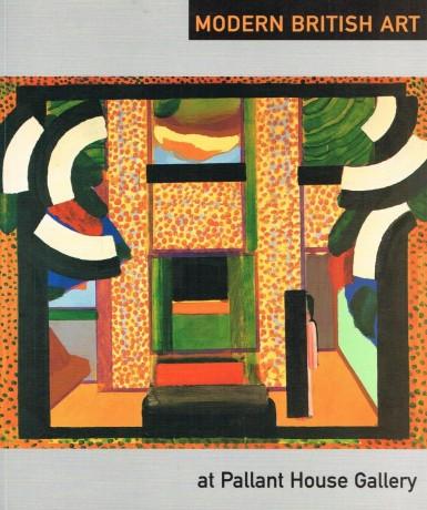 Modern British Art at Pallant House Gallery
