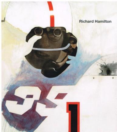 Richard Hamilton Tate